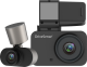 DriveSense Ranger Duo Dash Cam with GPS (Dual Camera)