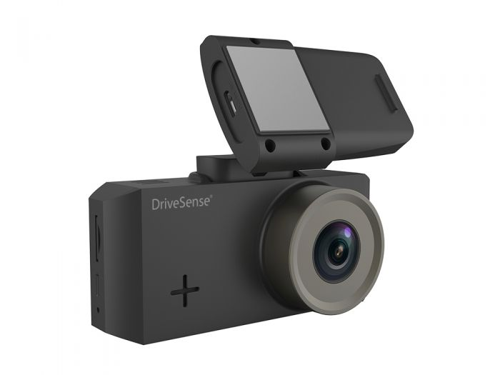 DriveSense Ranger Dash Cam with WiFi and GPS