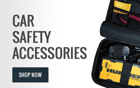 Car Safety Accessories
